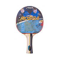 Теннисная ракетка Stiga Rossa * SR-1