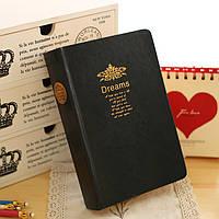 Записная книжка, дневник DREAMS