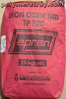 Пигмент для бетона. FEPREN - Красный  ТР-303 (Чехия) ОРИГИНАЛ!
