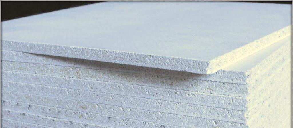 Плита магнезитовая 1220*2280х12 мм