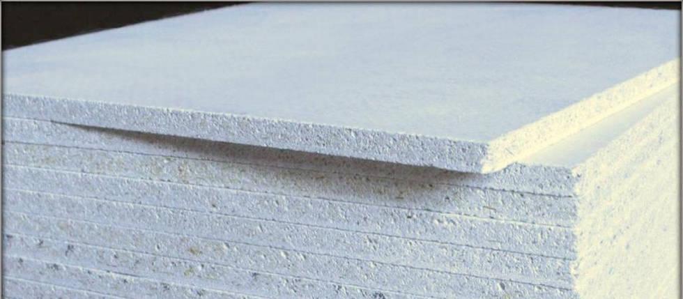 Плита магнезитовая 1220*2280х12 мм, фото 2