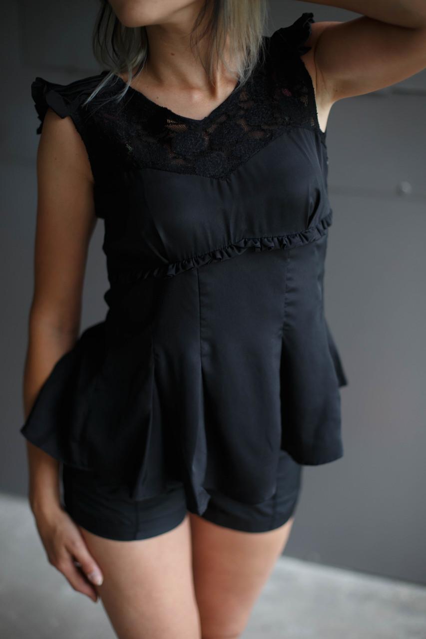 Женская блузка SEVEN NINE
