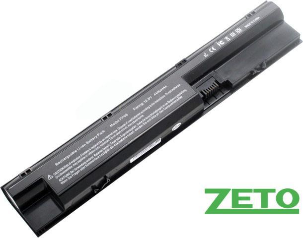 Батарея (аккумулятор) HP Probook 455 G0, 470 G1 (10.8V 5200mAh)