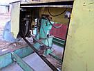 Пилорама ленточная бу Ясень ВСГ-1000-3 горизонтальная в хорошем состоянии, с моторизованной подачей, фото 4