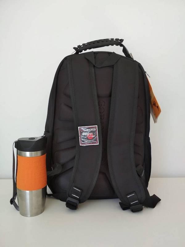 d7cef0ff81c6 Большой школьный подростковый рюкзак Gorangd 42*32*13 см за 455 грн ...