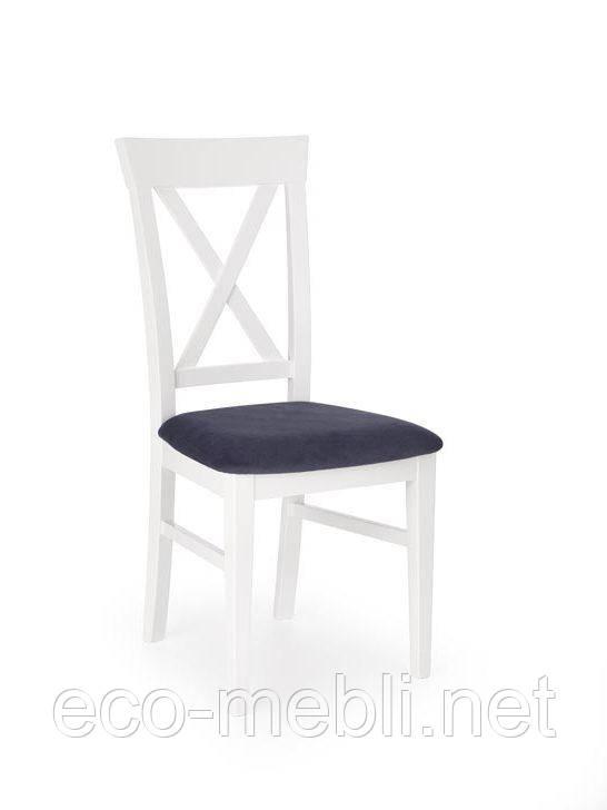 Дерев'яне крісло на кухню Bergamo Halmar