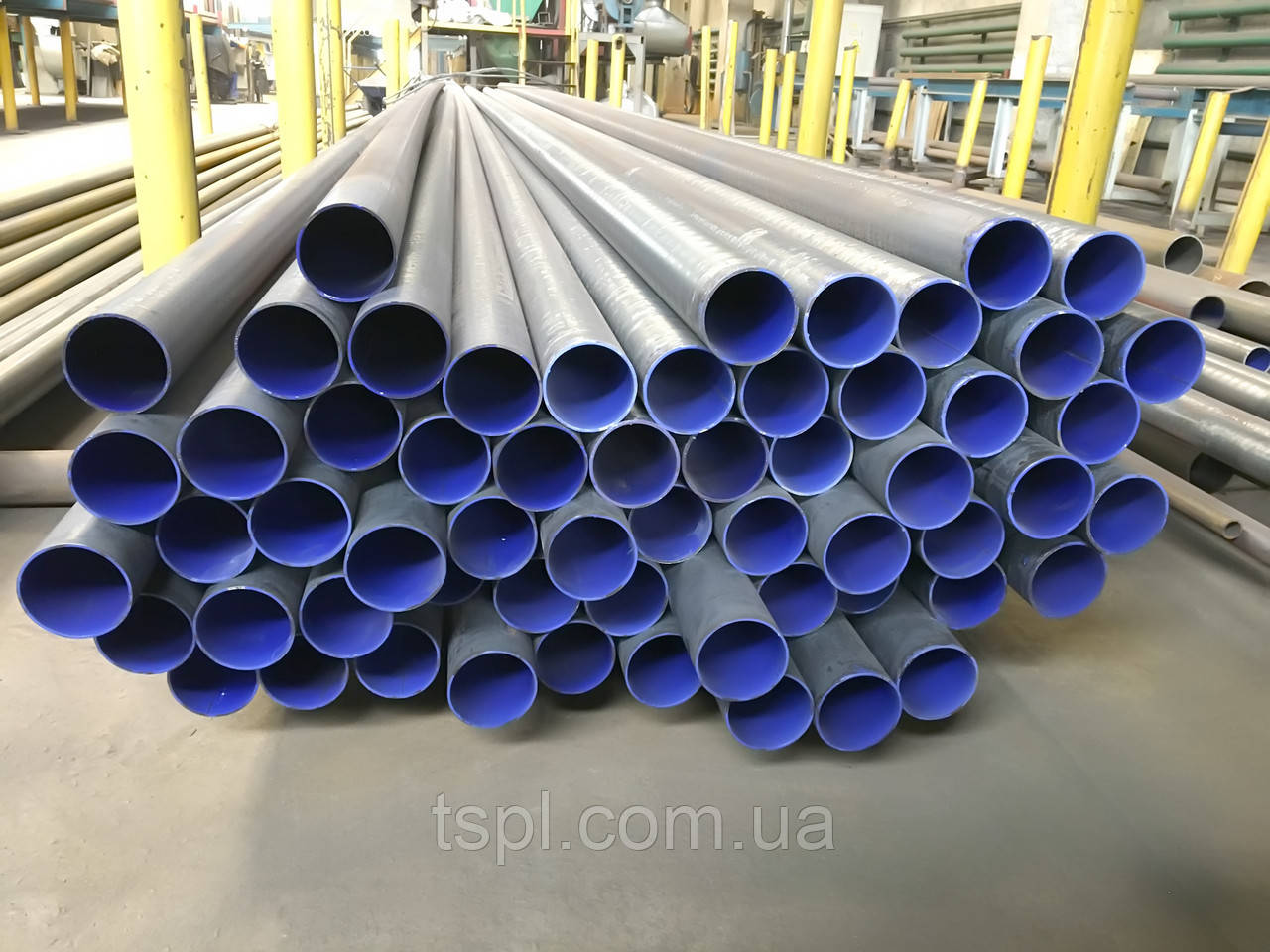 Труба сталева ГОСТ 3262-75, Ду 25 емальована