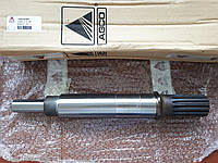 7063764M1 вал відбору потужності, комбайн Massey Ferguson