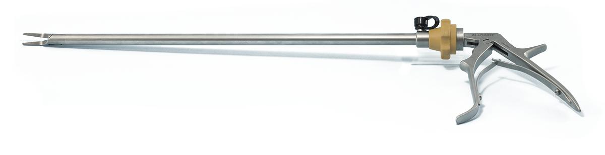 Ендокліпатори (кліп аплікатори) Lapomed™ для середньо-великих титанових кліпс