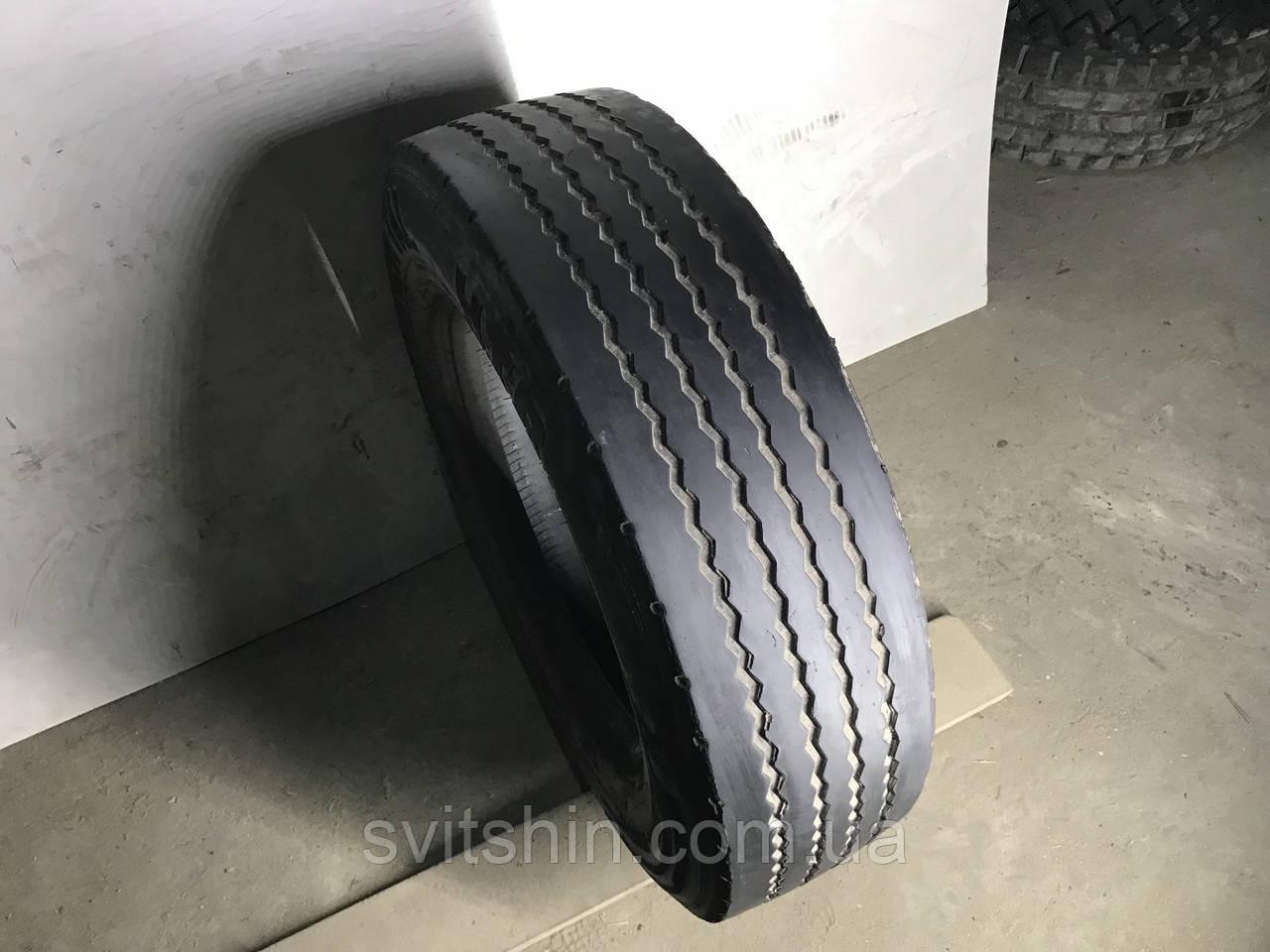 Шина бо 215/75R17.5 Continental HRT 1шт 4,5 мм