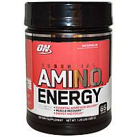 Essential Amino Energy 65 порц. (аминокислоты), фото 1