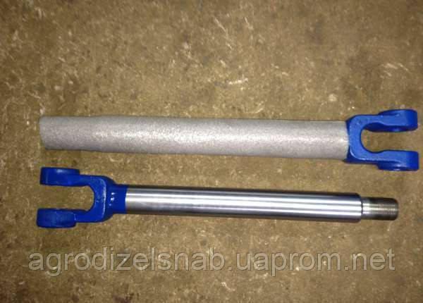 Шток гидроцилиндра ЦС-100*200