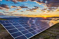 Норвежцы построят две солнечные электростанции в Черкасской области