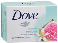 Крем-мыло Dove 100 г Инжир и лепестки апельсина