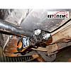 Фаркоп условносъемный Chevrolet Aveo T250 (sedan) 2005-2012 ТМ Вастол, фото 9
