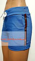 Модные джинсовые шорты для девушек