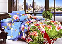 Комплект постельного белья семейный XHY90188