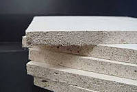 Магнезитова плита стандарт (1200х2400х12мм) 1сорт