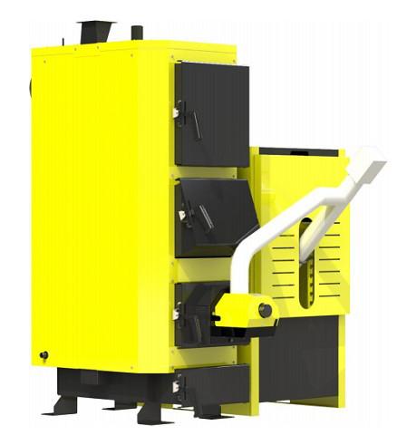 Пеллетные бытовые котлы длительного горения KRONAS PELLETS (КРОНАС ПЕЛЛЕТС) 98 кВт