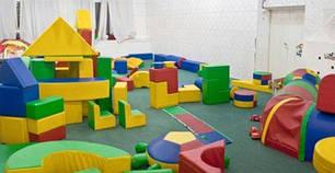 Готові ігрові кімнати