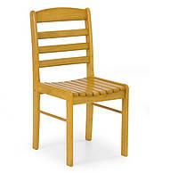 Дерев'яне крісло на кухню Bruce Halmar