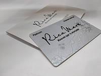 Эксклюзивная упаковка подарочных сертификатов
