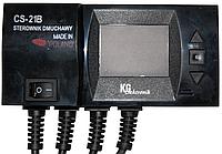 Автоматика для вентиляторов KG Elektronik CS-21B