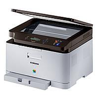 Прошивка Samsung Xpress SL-C460W/C460FW и заправка принтера, Киев