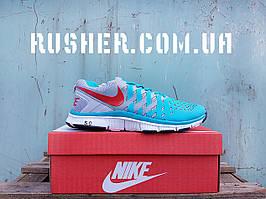 Nike air 5.0, бирюзовые