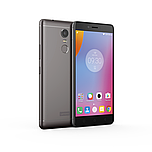 Смартфон Lenovo K6 Note (K53a48) 4/32gb Gray 4000 мАч Snapdragon 430