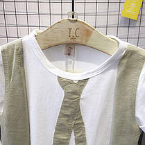 Летний костюм для мальчика - имитация тройки, фото 2