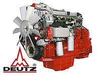Ремонт двигателя Deutz Дойц. Капитальный ремонт двигателей Deutz Дойц