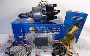 Система безконтактного електронного запалювання ЗАЗ 968 м Запорожець Волга Москвич LSA Словаччина