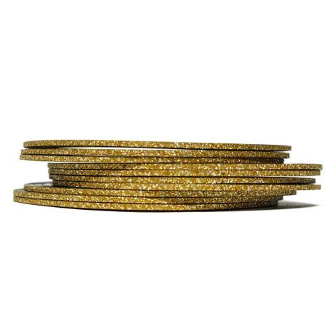 Цукрова нитка для нігтів в рулоні STZ 1 мм