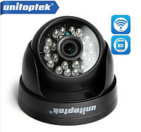 WiFi / IP камера Unitoptek BC432 (720P)