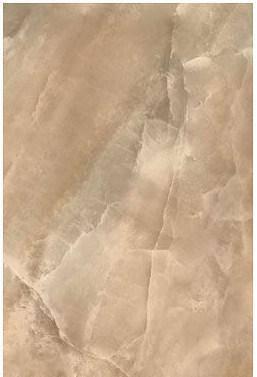 Плитка настенная Golden Tile Оникс темно-бежевый 25х40, фото 2