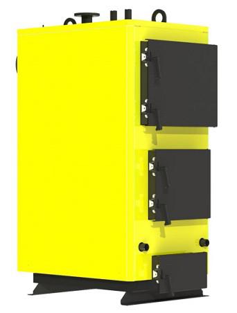 Промислові твердопаливні котли тривалого горіння KRONAS HEAT MASTER (SH) 150 кВт