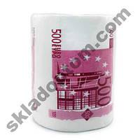 Туалетная бумага евро *