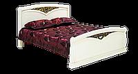 Мебель из дерева: кровать 160х200, массив (ясень/дуб)