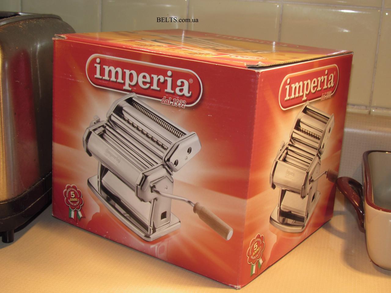 Аппарат для растачивания теста и домашних равиоли Ravioli Maker, лапшерезка 3 в 1 Giakoma, Гиакома 3в1