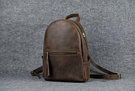 Женский рюкзачок «Лимбо» |11977| Шоколад, фото 1