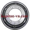 Грузовые диски R17.5 6.75 6x245 под конус, стальные диски на Mercedes MAN DAF, Купить диски на МАН ДАФ Атего