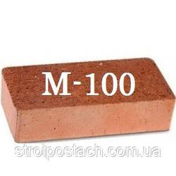 Кирпич М-100