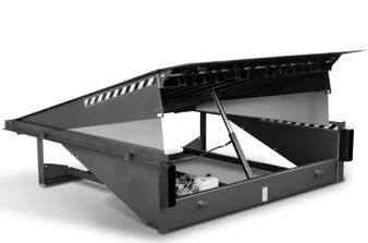 Перегрузочное оборудование для эффективного выполнения погрузочно-разгрузочных операций