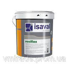 Краска фасадная Ревифлекс ISAVAL 15л