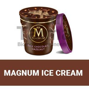 "Xi'an Taima""Magnum Ice Cream"""