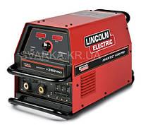 Invertec® V350-PRO универсальный сварочный выпрямитель LINCOLN ELECTRIC