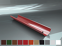 Ринва Raiko 150/100 графіт 2м