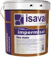 Краска гидроизолирующая Импермисаль Лисо ISAVAL 15л