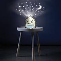 Музыкальный проектор - ночник Tiny love Ежик, фото 1